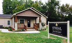 O'Neal Real Estate - Sallisaw Office
