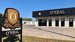O'Neal Real Estate - Roland, OK