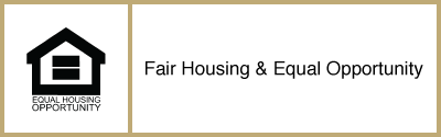 Fair Housing & Equal Opportunity