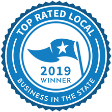 Top Rated Local Business in the State 2019 - O'Neal Real Estate, LLC
