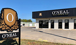O'Neal Real Estate - Roland, OK
